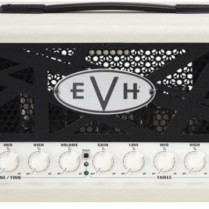 EVH® 5150 III 50 Watt Head Ivory