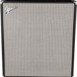 Fender® Rumble 410 Bass Speaker Cabinet V3
