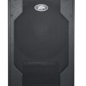 Peavey PVXp Sub Active Powered PA Subwoofer w/Poles