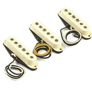 Fender Eric Johnson Stratocaster Pickup Set