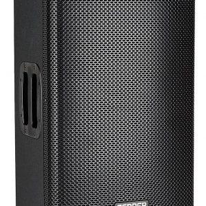"""Fender® Fortis™ F-12BT 12"""" Powered Speaker w/Cover"""